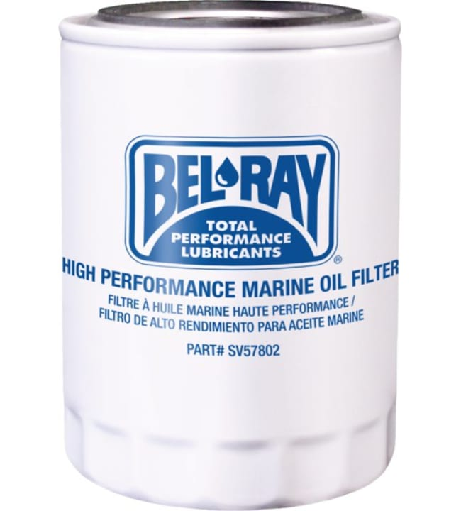 Bel-Ray SV57802 öljysuodatin