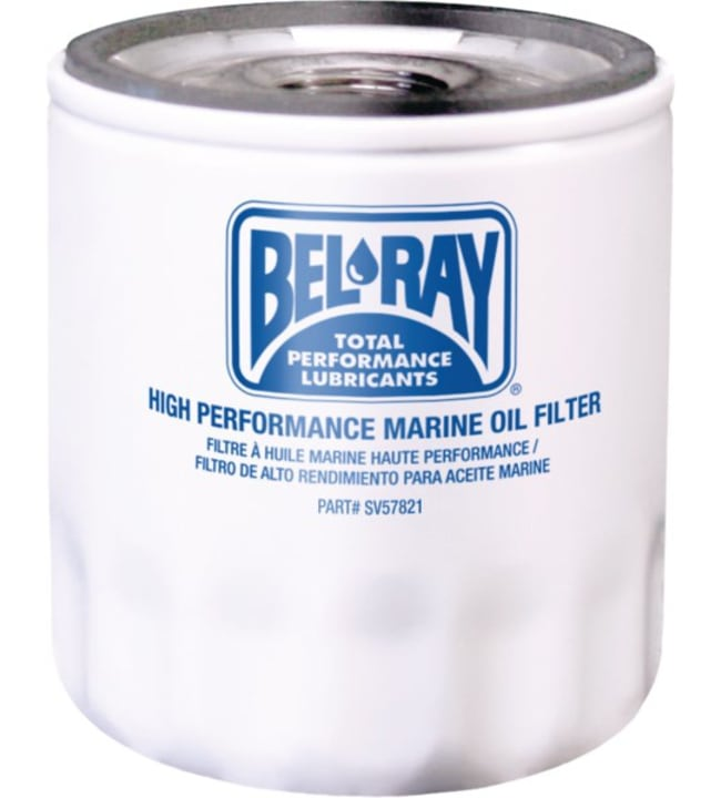 Bel-Ray SV57821 öljysuodatin