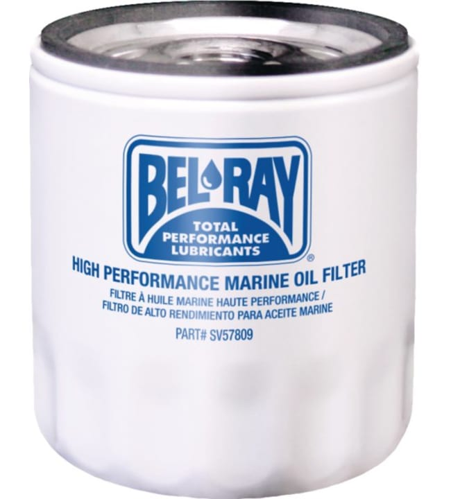 Bel-Ray SV57809 öljysuodatin