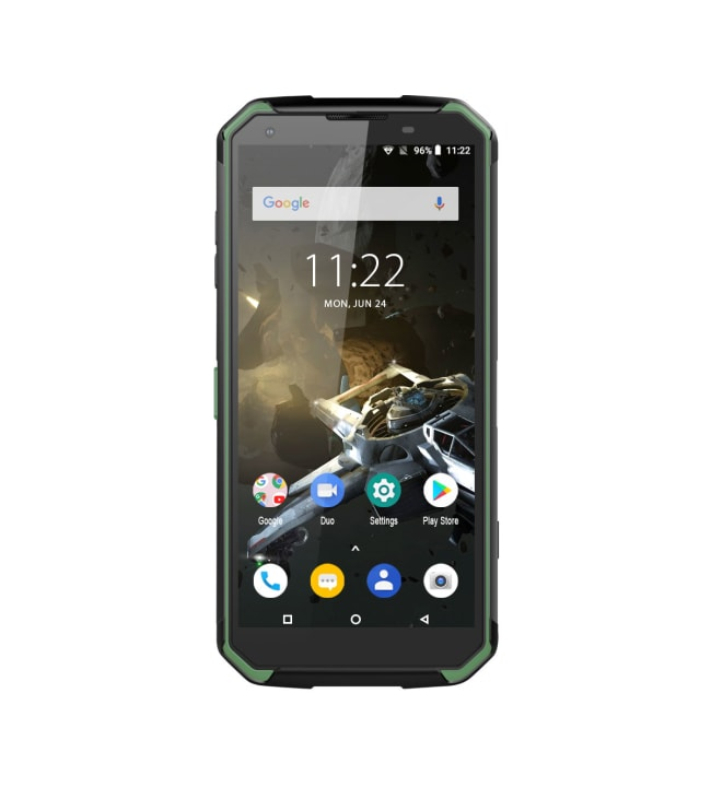 Blackview BV9500Plus IP69 älypuhelin