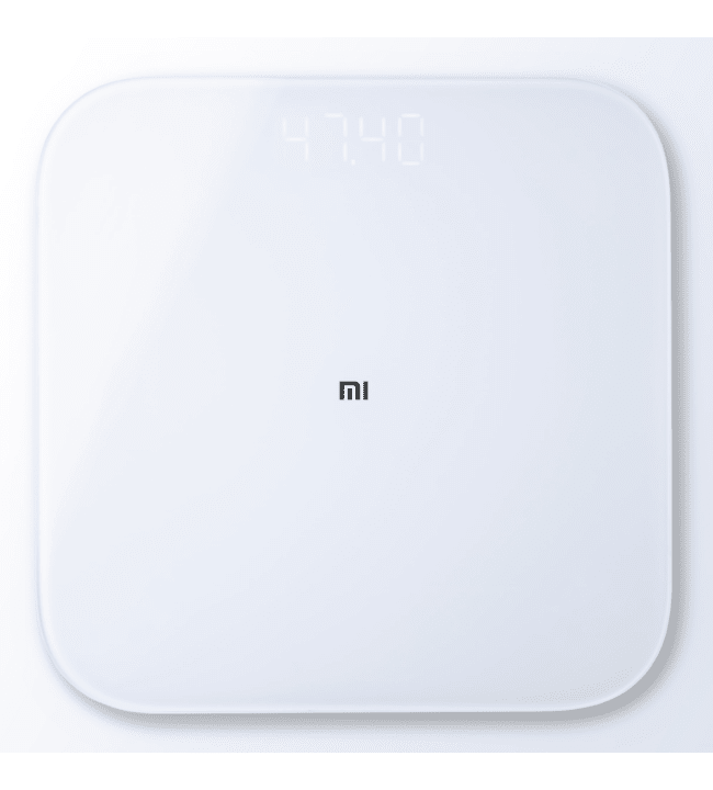 Xiaomi Mi Smart Scale 2 henkilövaaka