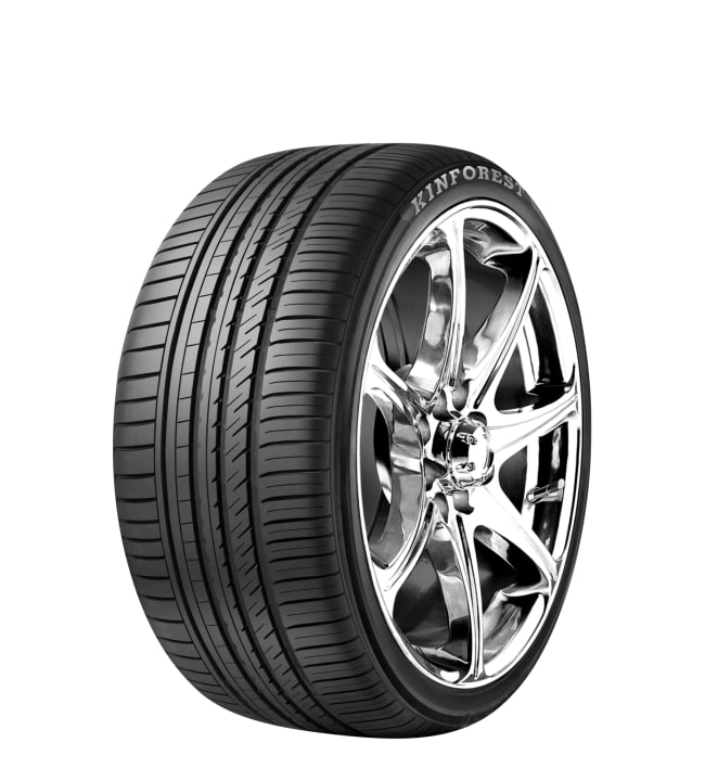 Kinforest 245/45 R17 KF550 99W XL kesärengas