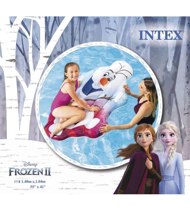 Intex Frozen 2 Olaf uimapatja