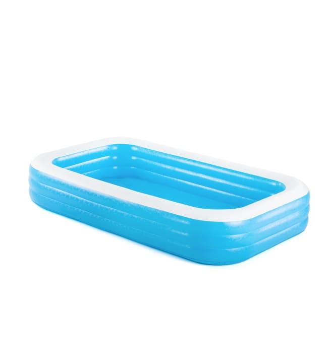 Bestway Blue Rectangular Pool 3,05m x 1,83m x 56cm uima-allas