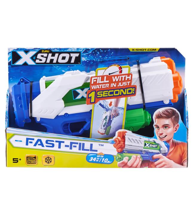 X-Shot Water Fast-Fill Blaster vesipyssy