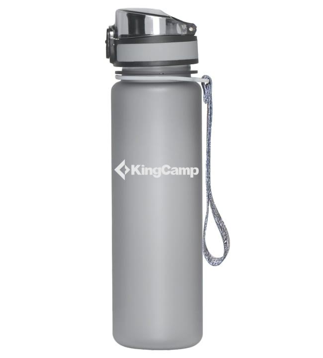 King Camp Tritan 0,6L juomapullo