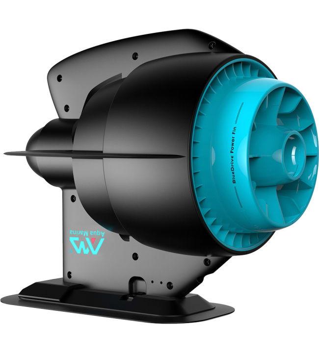 Aqua Marina Blue Drive Power Fin SUP-laudan moottori