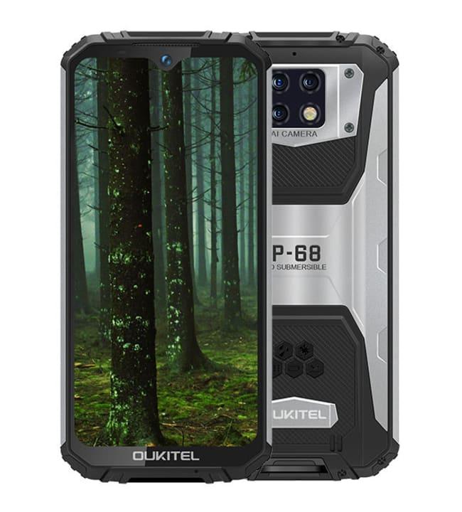 Oukitel WP6 älypuhelin
