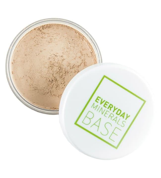 Everyday Minerals Jojoba 4,8 g meikkipohja