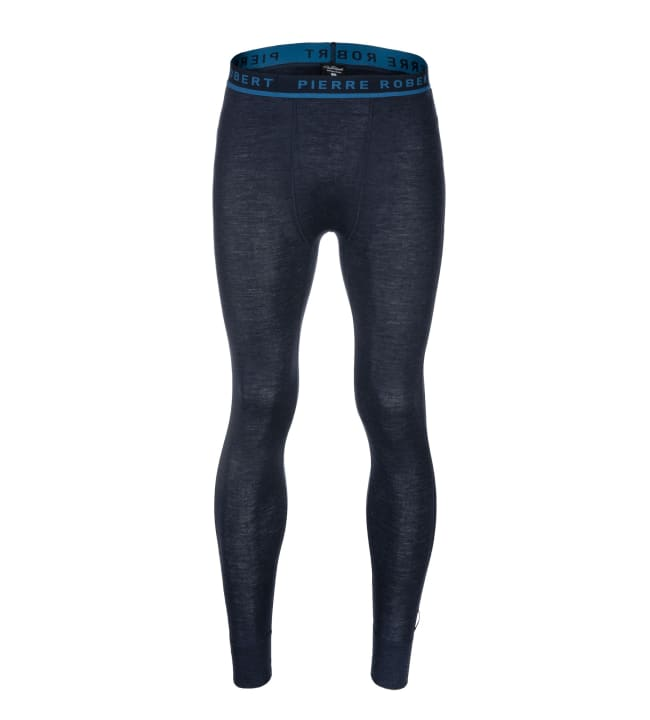Pierre Robert Sport Wool miesten pitkät alushousut
