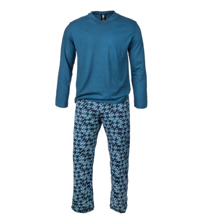 Black Horse miesten modaali-pyjama