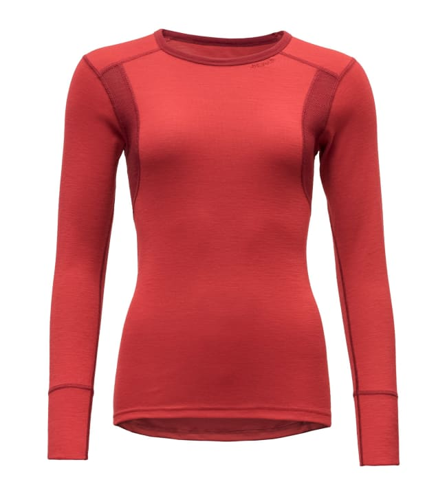 Devold Hiking naisten kerraston paita