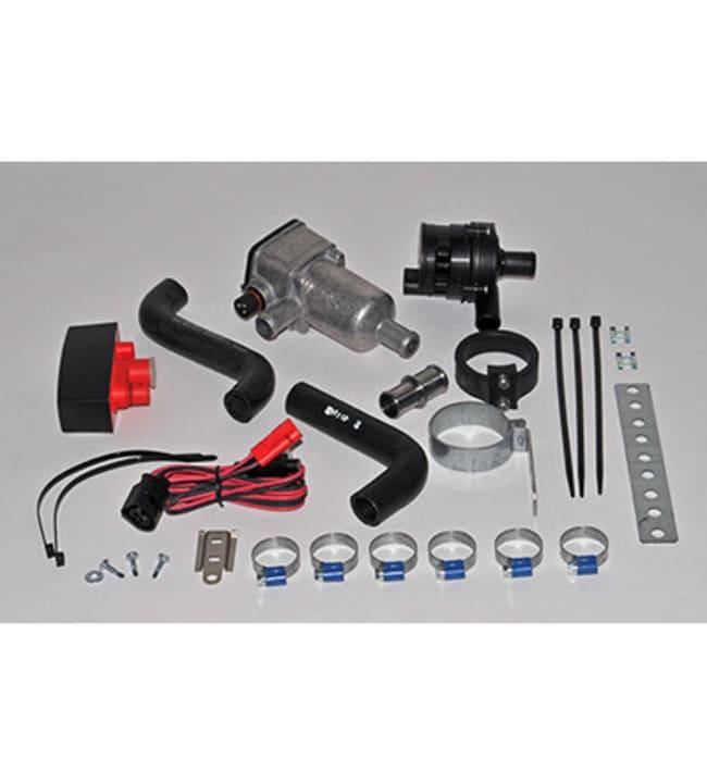Defa 412750 230V moottorinlämmitin
