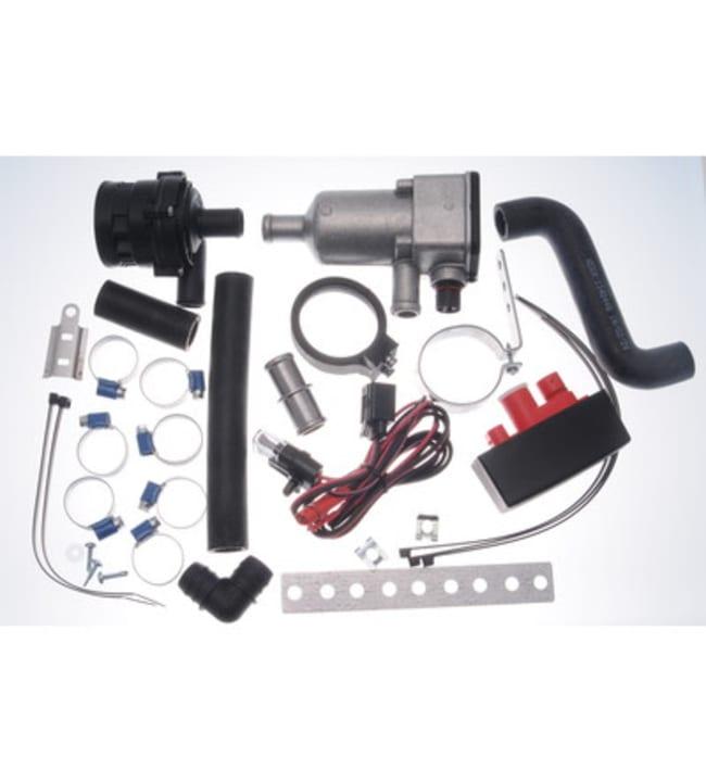 Defa 412754 230V moottorinlämmitin