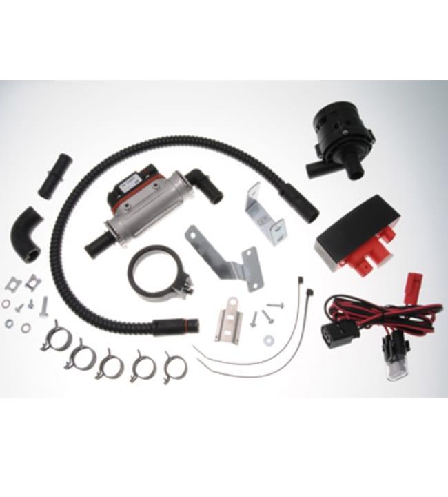 Defa 413739 230V moottorinlämmitin