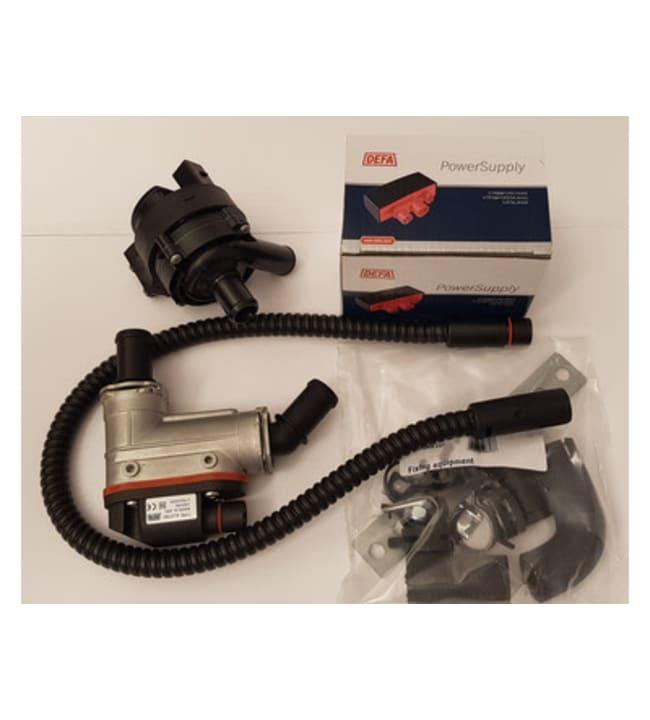 Defa 413759 230V moottorinlämmitin