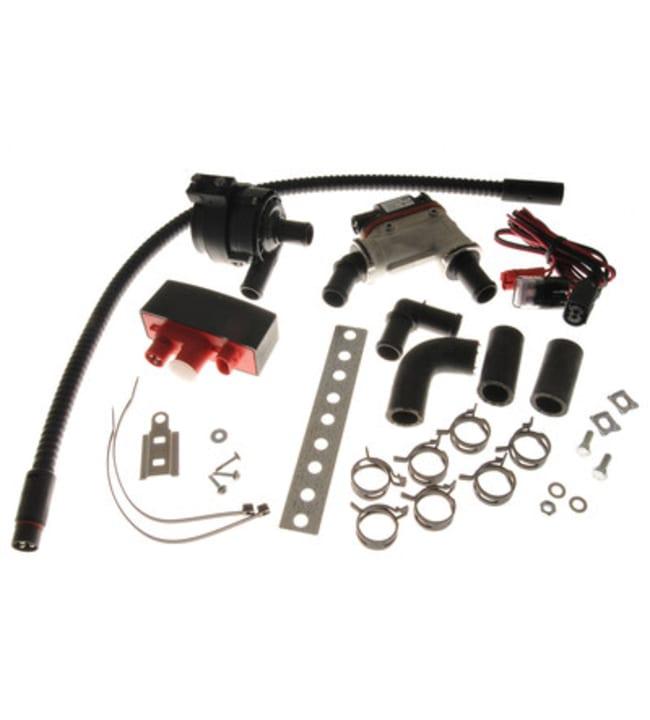 Defa 413766 230V moottorinlämmitin