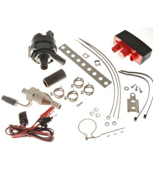 Defa 413771 230V moottorinlämmitin
