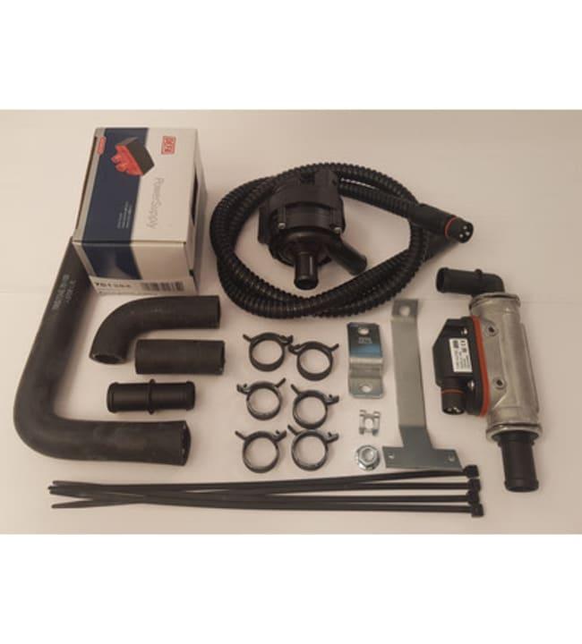 Defa 413775 230V moottorinlämmitin