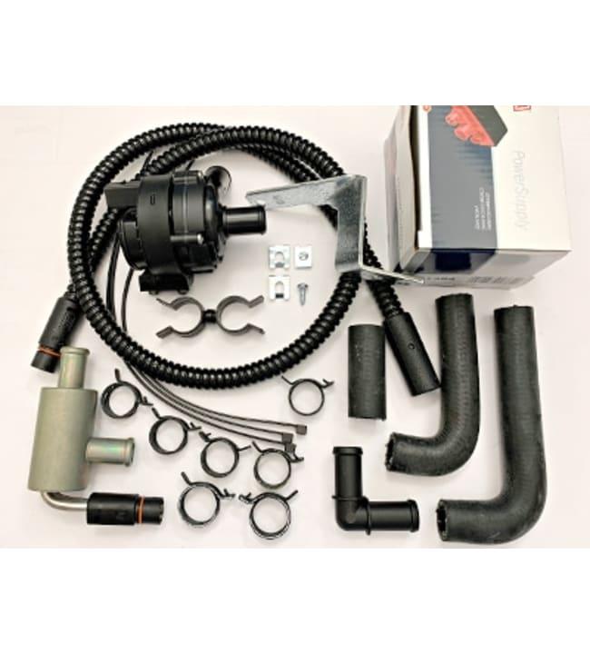 Defa 413794 230V moottorinlämmitin