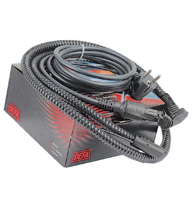 Defa 460785 kytkentäsarja