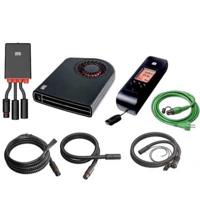 Defa WarmUp II 1400 SmartStart lämmitysjärjestelmä