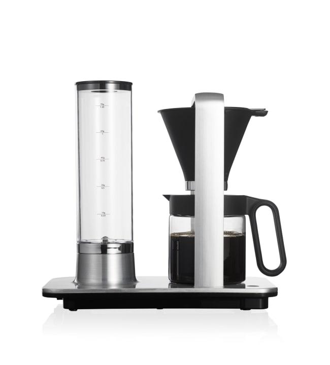 Wilfa WSP-2A alumiini kahvinkeitin