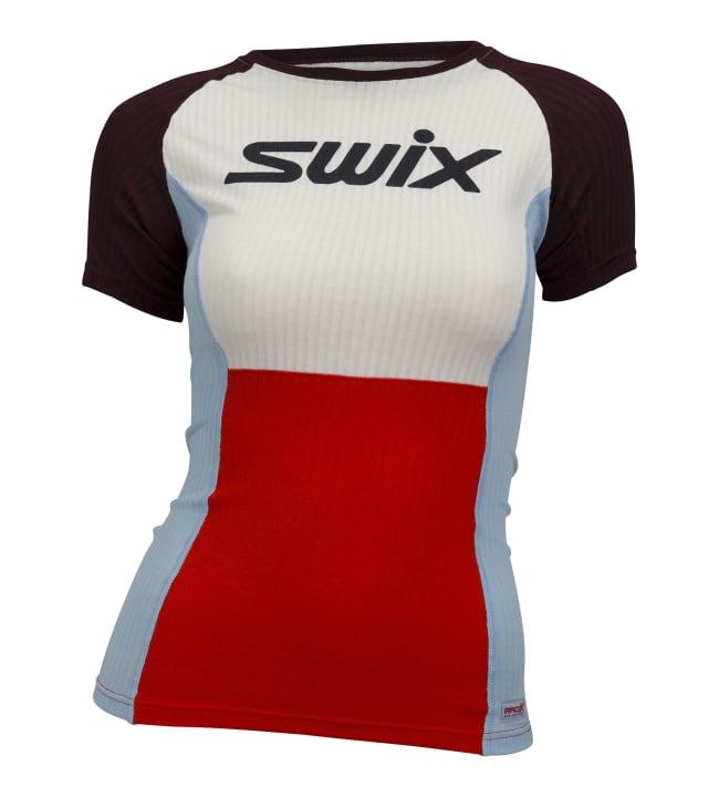 Swix RaceX Bodyw SS naisten treenipaita