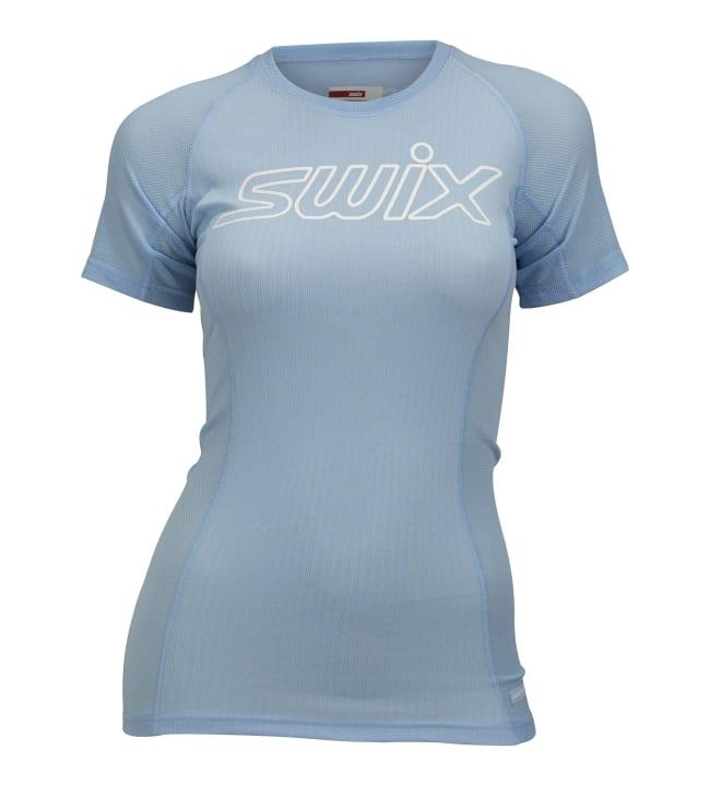 Swix RaceX Light SS naisten treenipaita