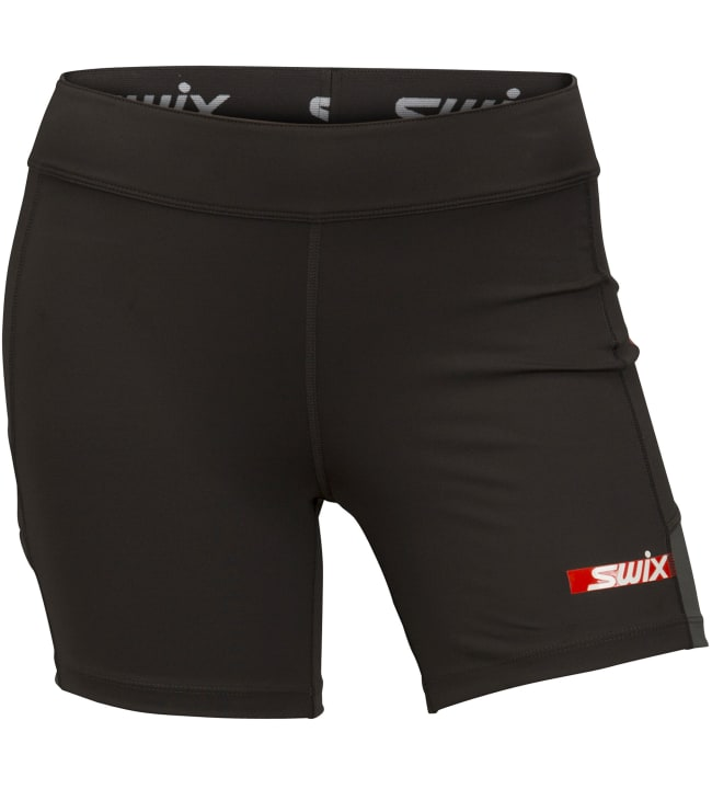Swix Carbon naisten lyhyet juoksutrikoot