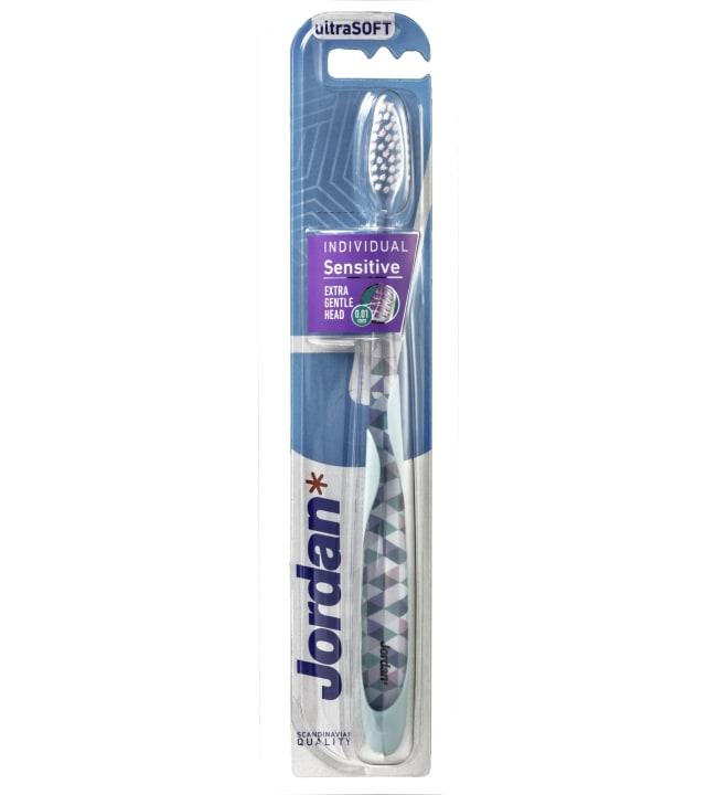 Jordan Individual Sensitive Ultrasoft hammasharja