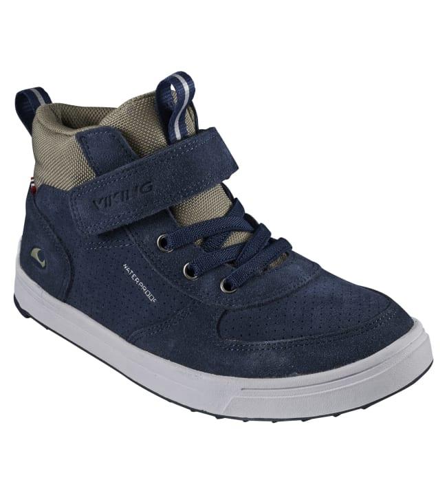 Viking Samuel Mid Wp lasten kengät