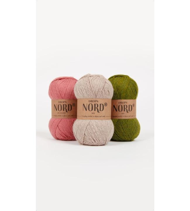 Drops Nord Mix 50 g lanka