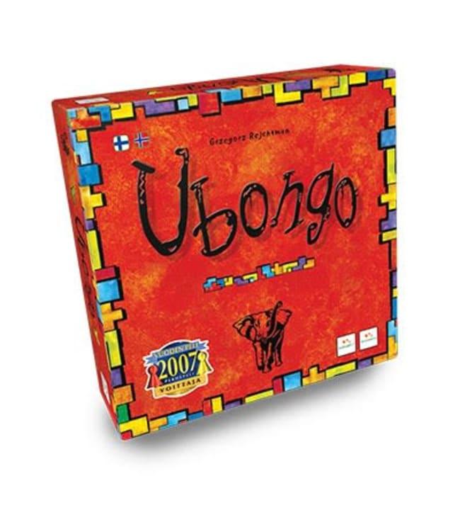 Ubongo lautapeli