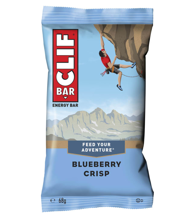 Clif Bar Blueberry Crisp 68 g energiapatukka