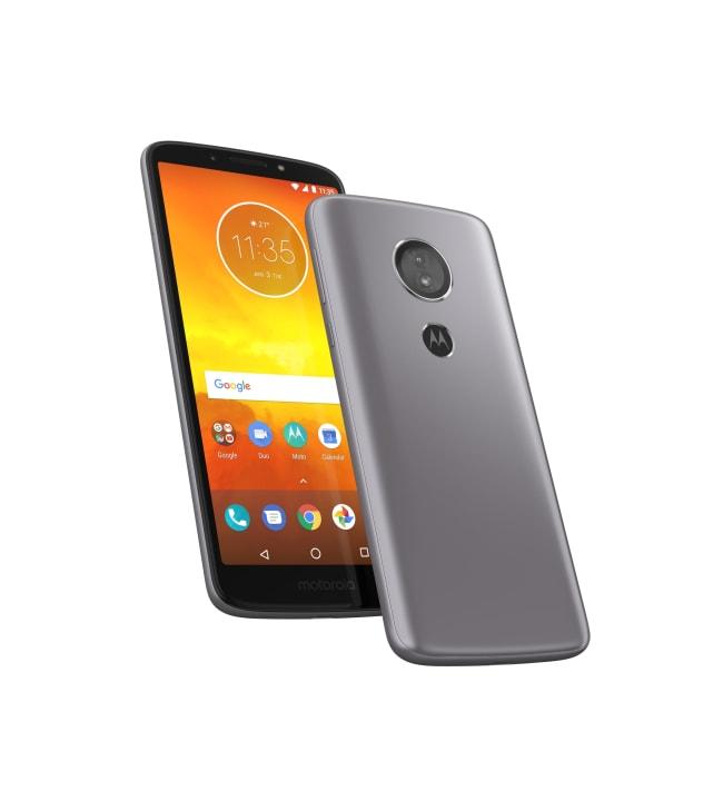 Motorola Moto E5 älypuhelin