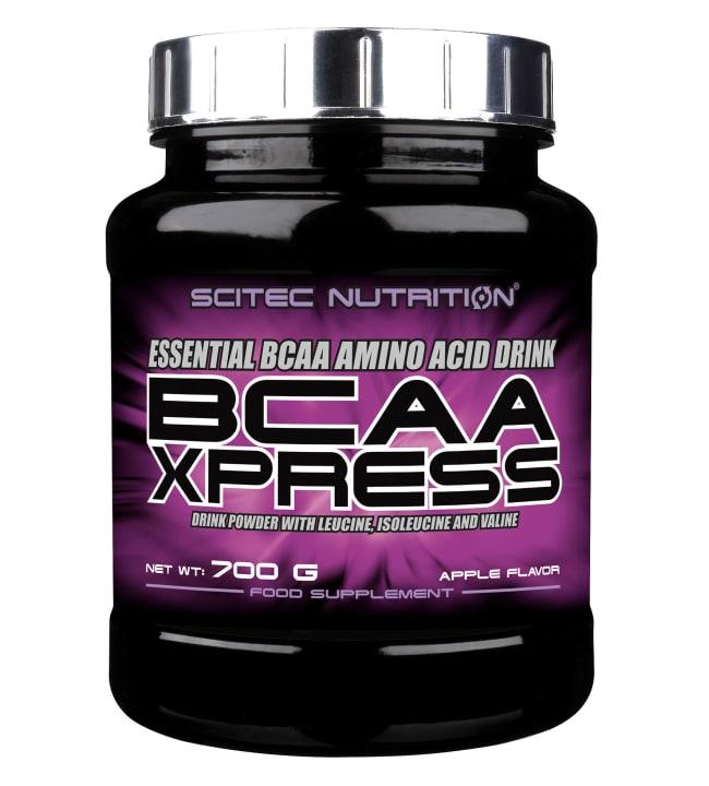 Scitec Nutrition BCAA Xpress Apple 700 g ravintolisä