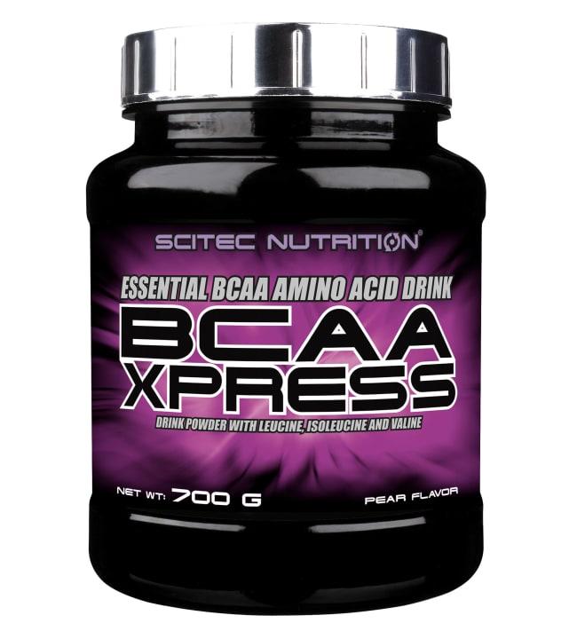 Scitec Nutrition BCAA Xpress Pear 700 g ravintolisä