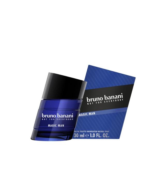 Bruno Banani Magic Man 30 ml EdT miesten parfyymi