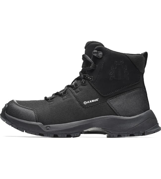 Icebug Nirak Michelin miesten kitkapohjaiset kengät
