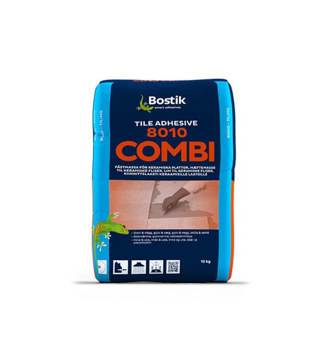 Bostik 8010 Fix Combi 15 kg saneerauslaasti