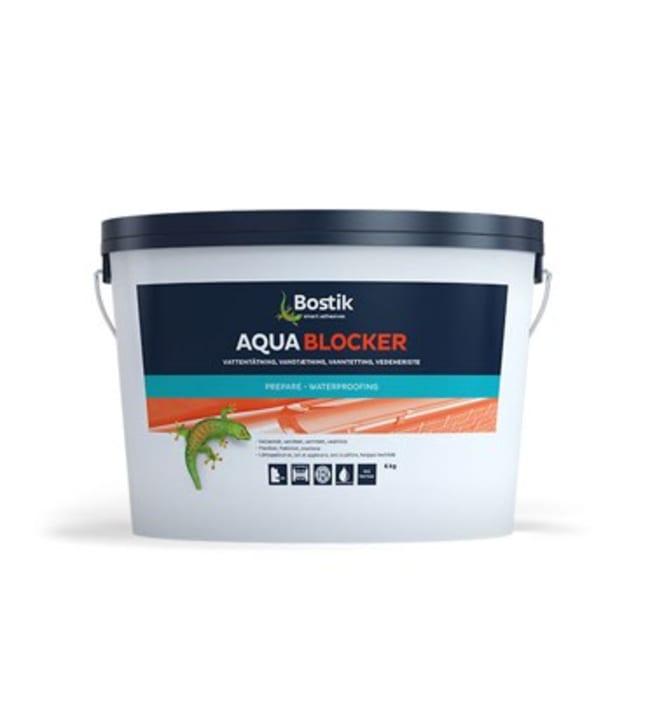 Bostik Aqua Blocker  1 kg vesieriste
