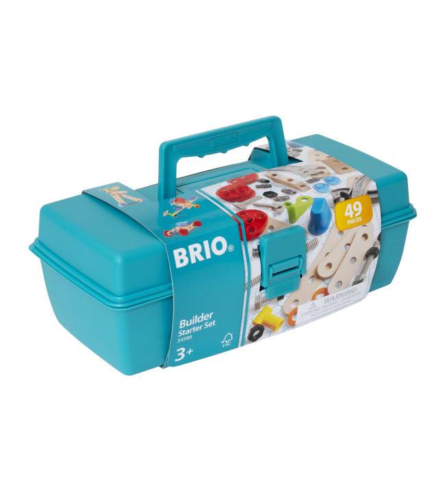 BRIO Builder aloitussetti