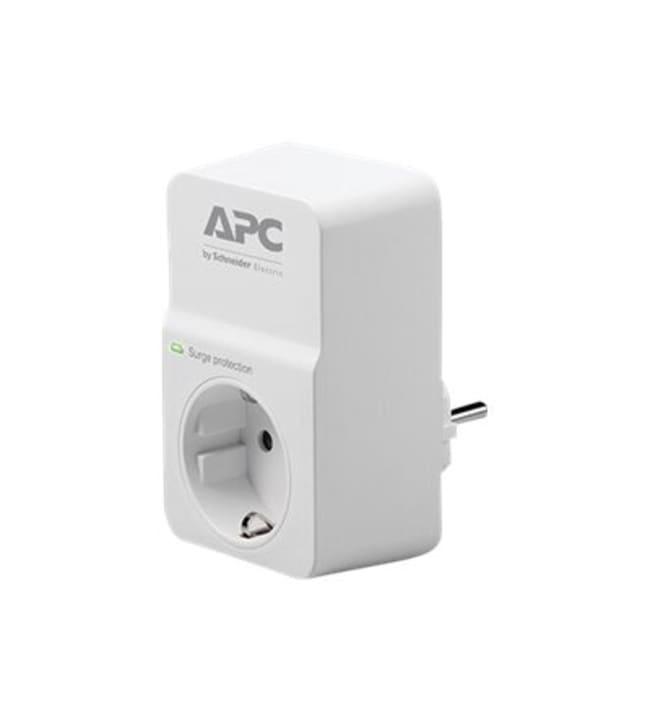 APC SurgeArrest Essential PM1W-GR ylijännitesuoja