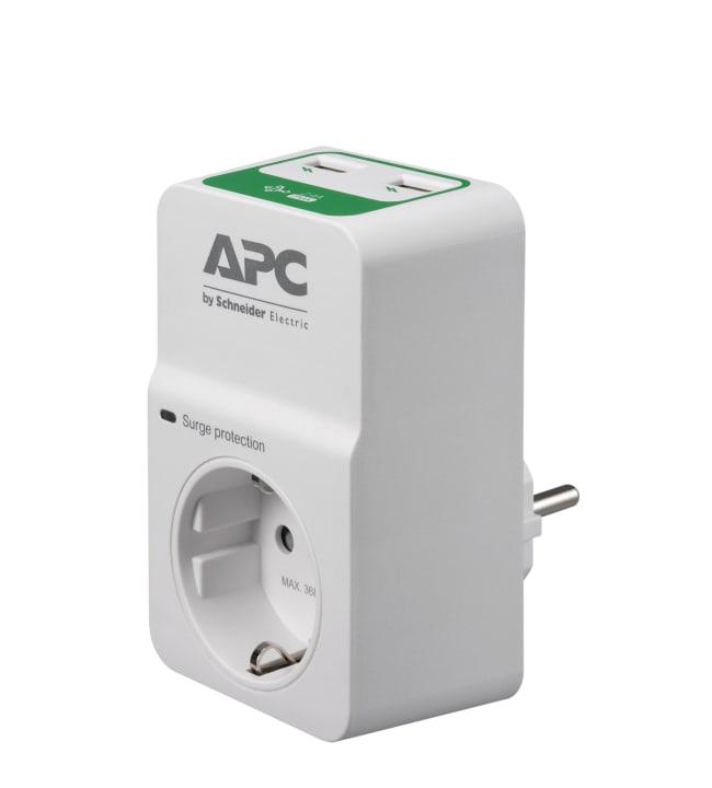 APC SurgeArrest Essential PM1WU2-GR ylijännitesuoja