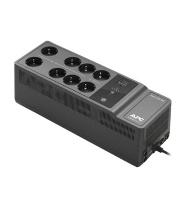 APC Back-UPS 850VA 520W USB TYPE-C/A UPS