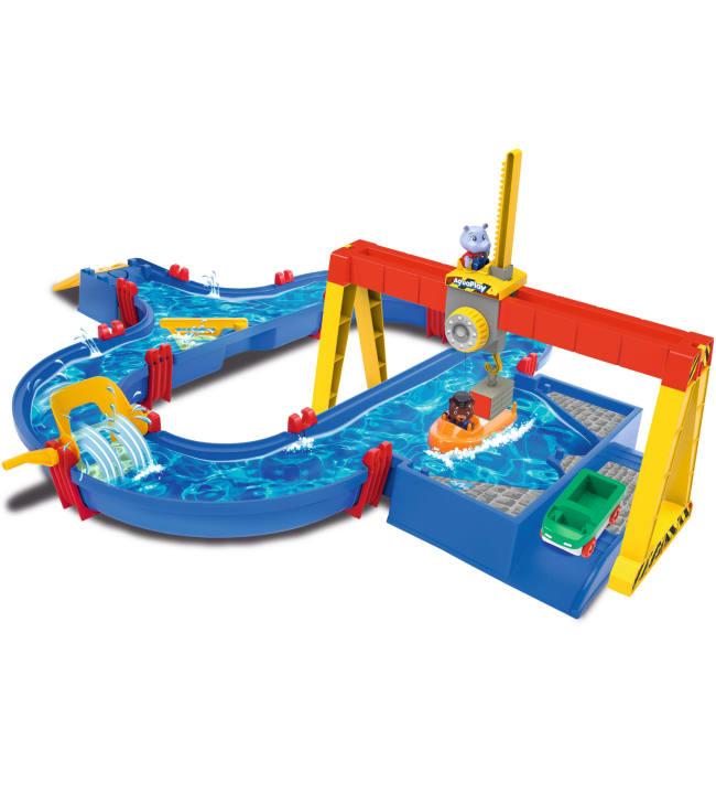 AquaPlay ContainerPort vesileikkisetti