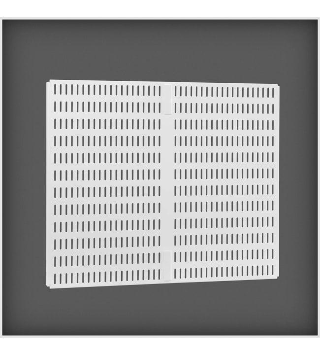 Elfa 450x380mm säilytystaulu keskikiinnityksellä