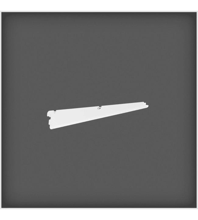 Elfa 320mm valkoinen lankahyllyn kannatin
