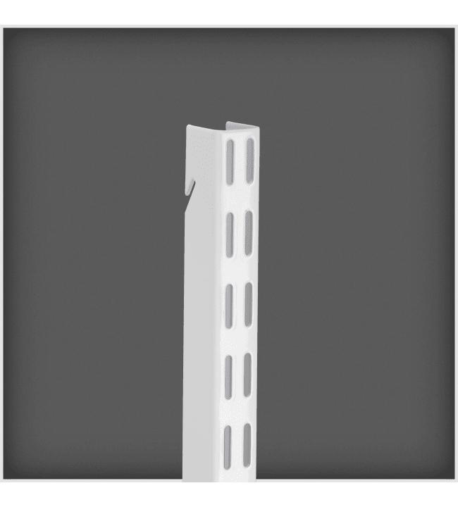Elfa 924mm valkoinen riippukisko